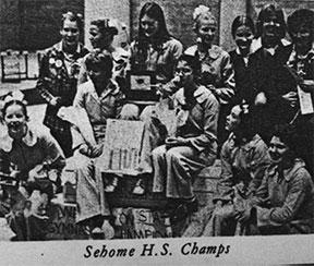 1975 HS Sehome