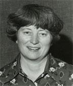 Mary Sarver