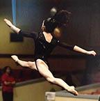 Belinsky, Ellen gymnast