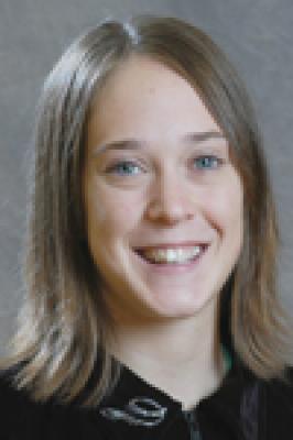 Amanda Keever